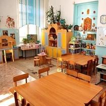 ремонт, отделка детских садов в Краснослободске
