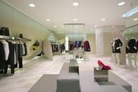 отделка магазинов, бутиков, торговых павильонов в г.Краснослободск